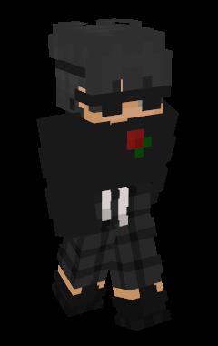 Minecraft Skin 230c