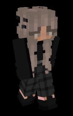 Minecraft Skin Alyssuhh