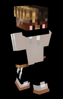 Minecraft Skin hitMeBetter_r